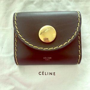 NWT Céline phoebe Wallet